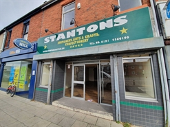 838 SF High Street Shop for Rent  |  177-179 Prince Edward Road, South Shields, NE34 8PL