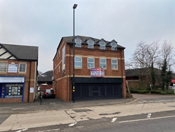 1,538 SF High Street Shop for Rent  |  Mere Green Business Centre, Sutton Coldfield, B75 5BT