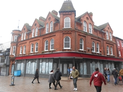 High Street Shop for Rent  |  1/3 Westgate Street and 2/6 Cornhill, Ipswich, IP1 3DR