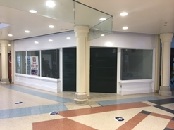 492 SF Shopping Centre Unit for Rent  |  Unit 52, Chantry Way, Chantrty Centre, Andover, SP10 1LU