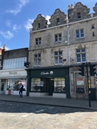 955 SF High Street Shop for Rent  |  4 Red Lion Square, Stamford, PE9 2AQ