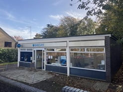 663 SF Out of Town Shop for Sale  |  73 Tollgate Lane, Bury St Edmunds, IP32 6BS