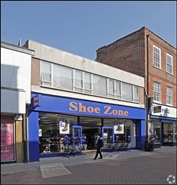 1,285 SF High Street Shop for Rent  |  42 Westgate Street, Ipswich, IP1 3ED