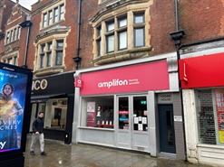1,487 SF High Street Shop for Rent  |  17 The Parade, Watford, WD17 1LQ
