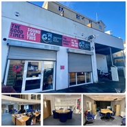 2,260 SF Out of Town Shop for Rent  |  Unit 7-8 Marble Court, Torquay, TQ1 4FB