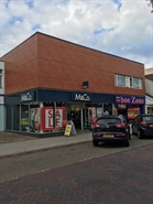 2,660 SF High Street Shop for Rent  |  18 Ipswich Street, Stowmarket, IP1 1AD