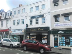532 SF High Street Shop for Rent  |  111 Union Street, Torquay, TQ1 3DW