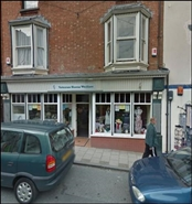 775 SF High Street Shop for Rent  |  5 - 6 Priory Street, Cardigan, SA43 1BZ