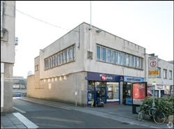 783 SF High Street Shop for Rent  |  23 Cornwall Street, Plymouth, PL1 1NW