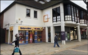 1,466 SF Shopping Centre Unit for Rent  |  Culver Square Shopping Centre, Colchester, CO1 1WG