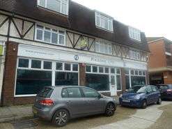 1,180 SF Out of Town Shop for Rent  |  420-424 Ewell Road, Surbiton, KT6 7EH