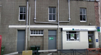 606 SF High Street Shop for Sale  |  George Square, Coupar Angus, PH3 9DW
