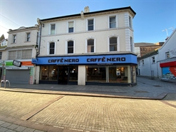 1,712 SF High Street Shop for Rent  |  18-20 Union Street, Torquay, TQ2 5PL
