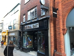 644 SF High Street Shop for Rent  |  7 Back of the Inns, Norwich, NR2 1PT