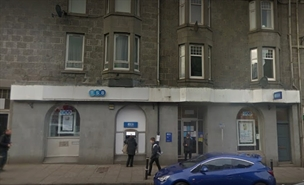 1,263 SF High Street Shop for Sale  |  70 Victoria Road, Aberdeen, AB11 9DS