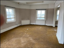 4,893 SF Out of Town Shop for Rent  |  1 The Causeway, Teddington, TW11 0HB