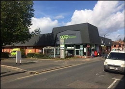 23,280 SF High Street Shop for Rent  |  29 Lombard Street, Stourport On Severn, DY13 8DT