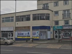 736 SF High Street Shop for Rent  |  Odeon Building, Swansea, SA2 9BX