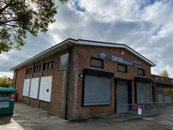 2,085 SF High Street Shop for Rent  |  20 Hall Grove, Welwyn Garden City, AL7 4PH