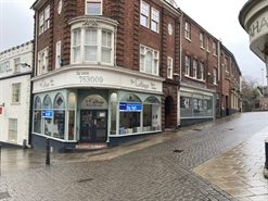 1,065 SF High Street Shop for Rent  |  Boston House, Norwich, NR2 3LE