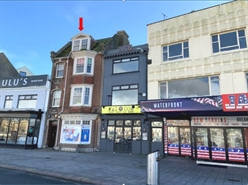 High Street Shop for Sale  |  15 Victoria Parade, Torquay, TQ1 2BB