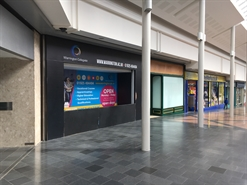 1,035 SF Shopping Centre Unit for Rent  |  Unit 52, 51 The Mall - POP-UP OPPORTUNITY, Warrington, WA1 1QB