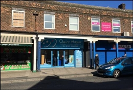 433 SF High Street Shop for Rent  |  21 Broadway, Liverpool, L11 1BX