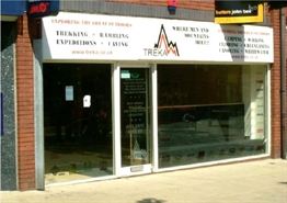 732 SF Shopping Centre Unit for Rent  |  39 Victoria Street, Crewe, CW1 2JG