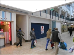735 SF Shopping Centre Unit for Rent  |  Unit 46, Lion Yard Shopping Centre, Cambridge, CB2 3ET