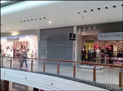 267 SF Shopping Centre Unit for Rent  |  Unit 42, Festival Place, Basingstoke, RG21 7BE